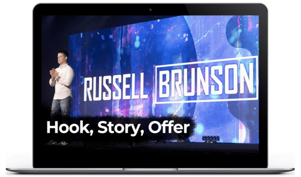 hoo, story, offer presentation