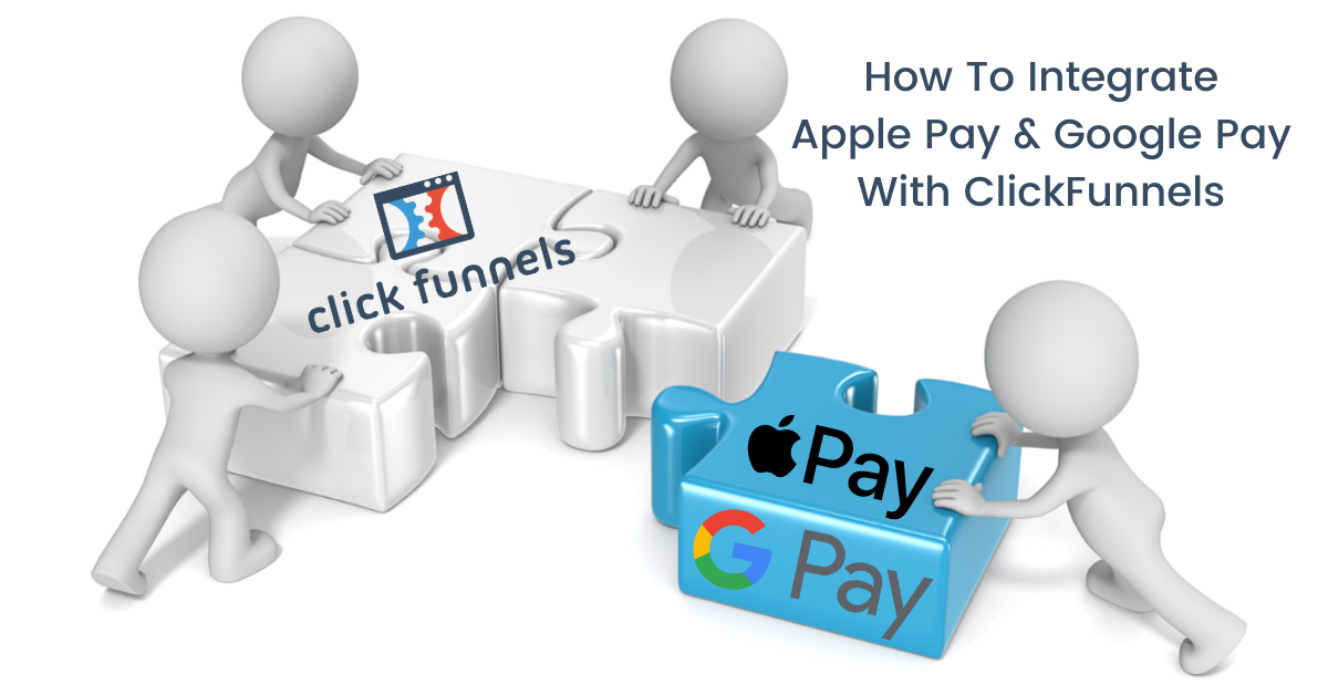 How To Integrate Apple Pay With ClickFunnels