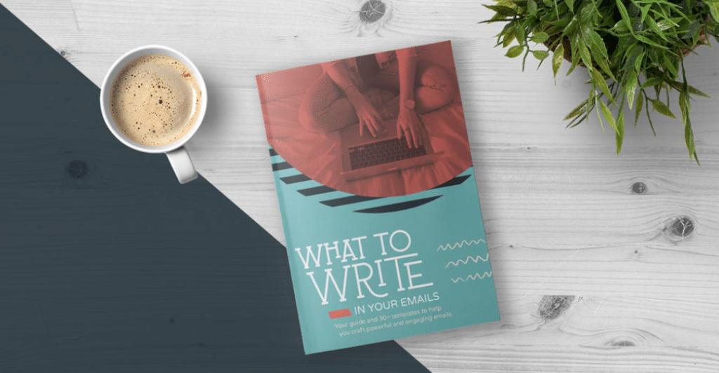 aweber what to write pdf