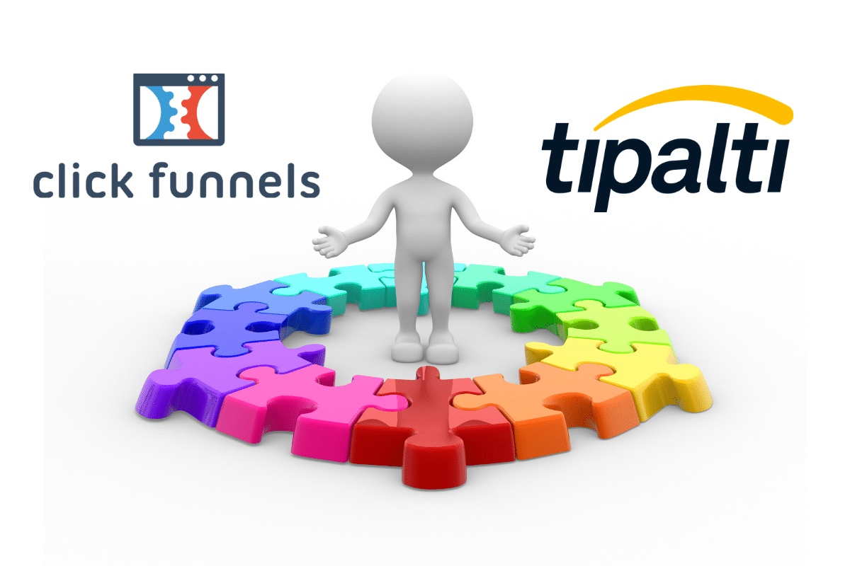 Connect Your ClickFunnels Account Tp Tipalti