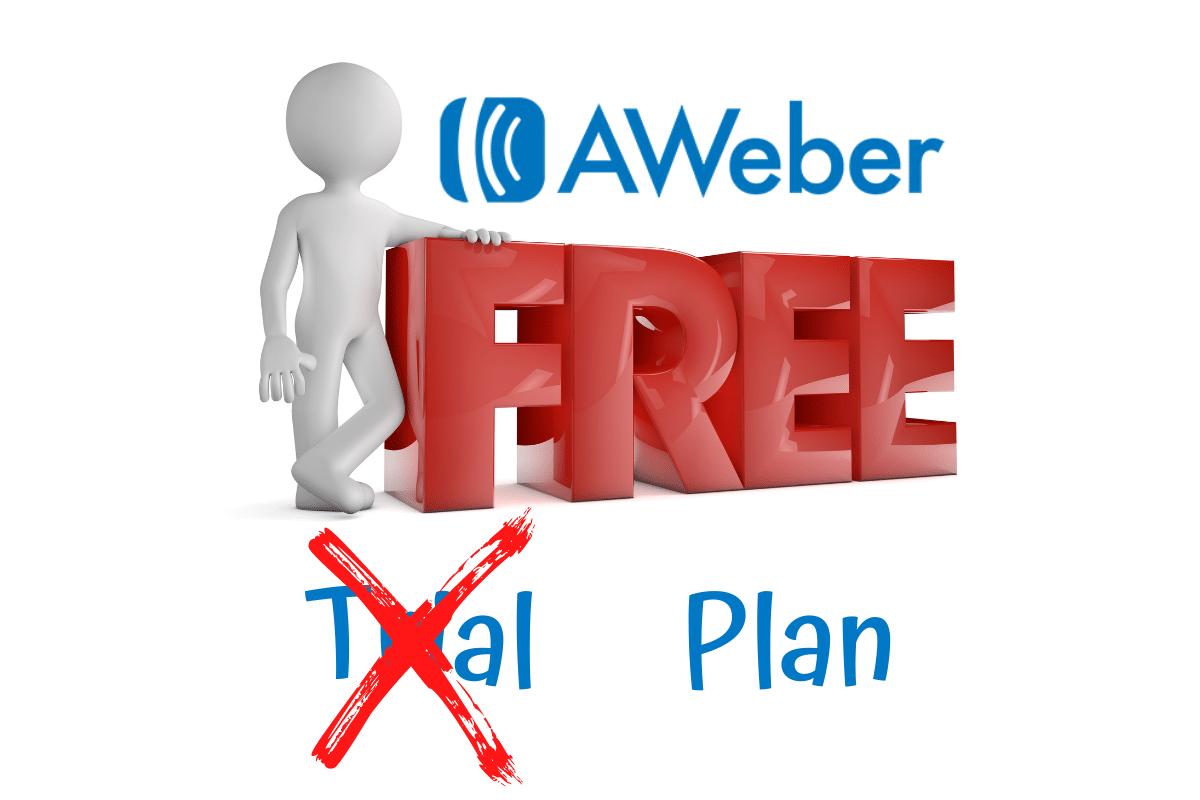 AWeber Free Trial