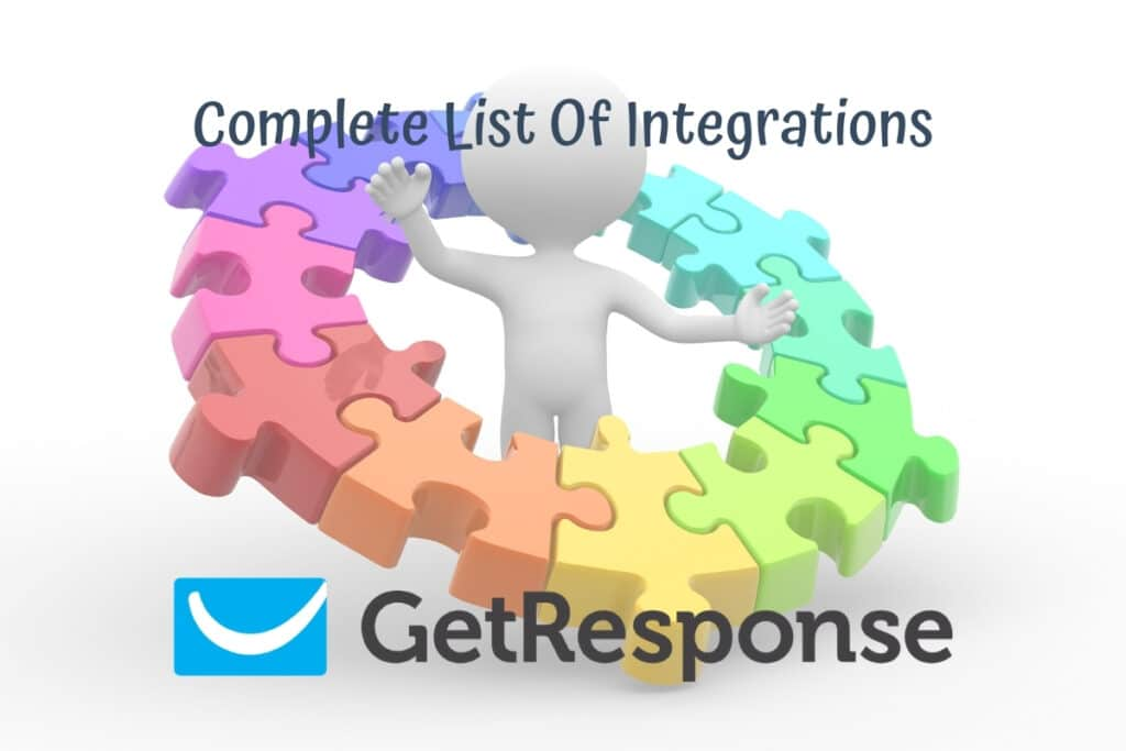 GetResponse Integrations