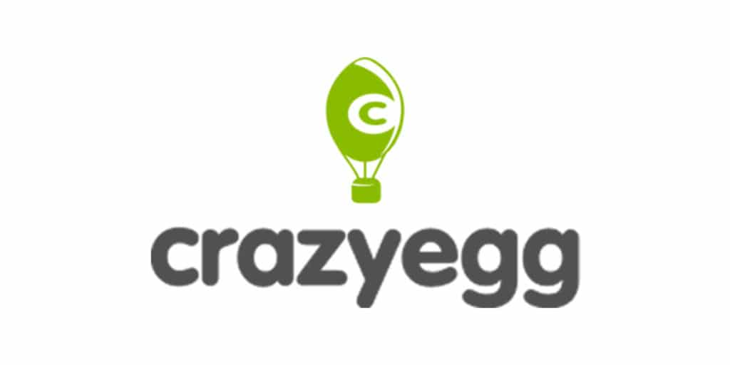 Crazy Egg Sales Funnel Example