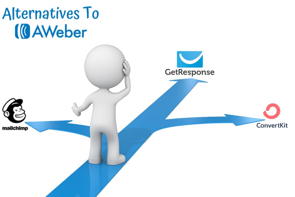 alternatives To Aweber
