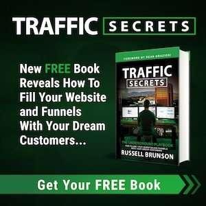Traffic Secrets Free Book Link