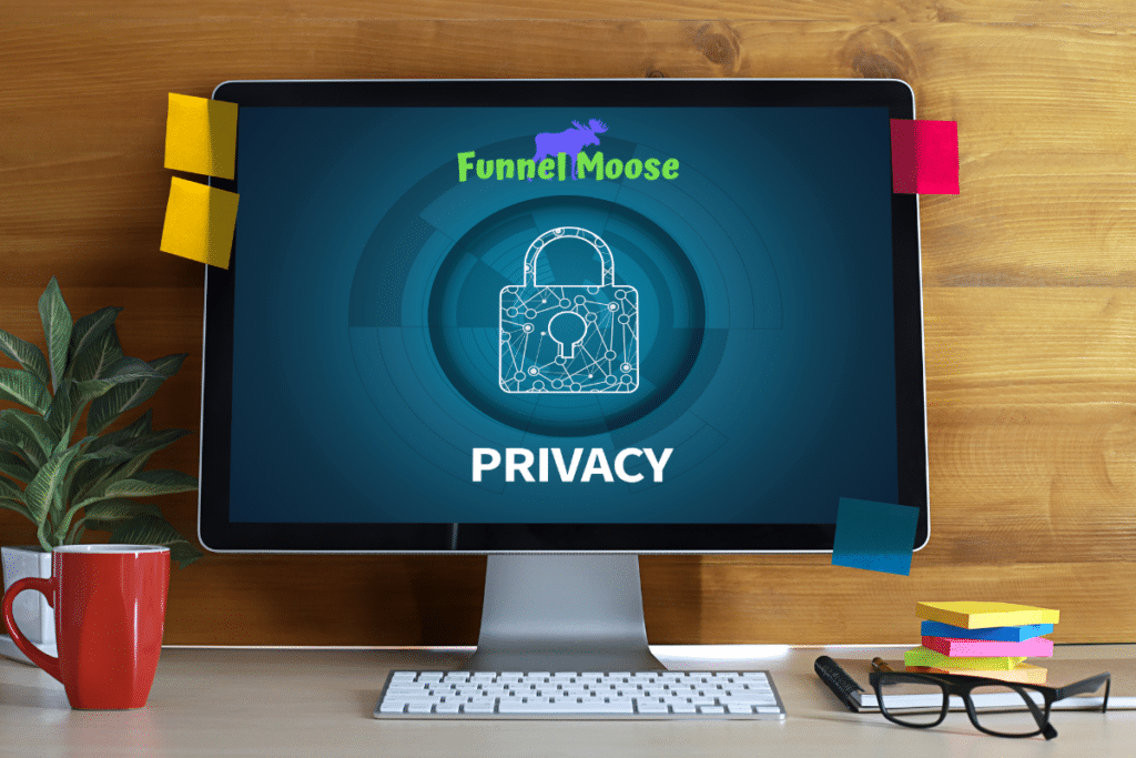 Funnel Moose Privacy Policy