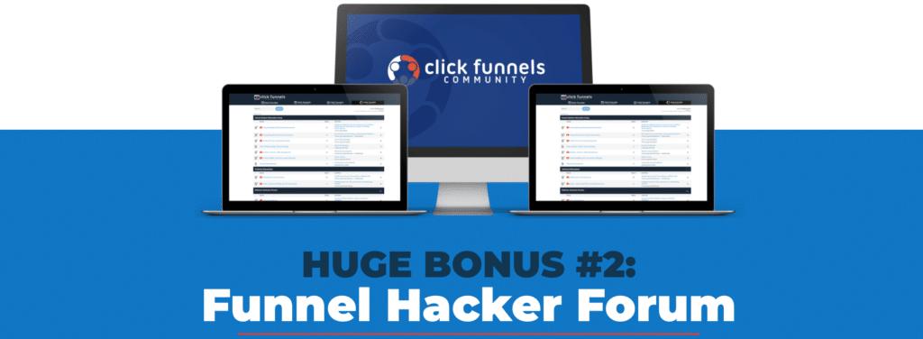 Funnel Hacker Forum