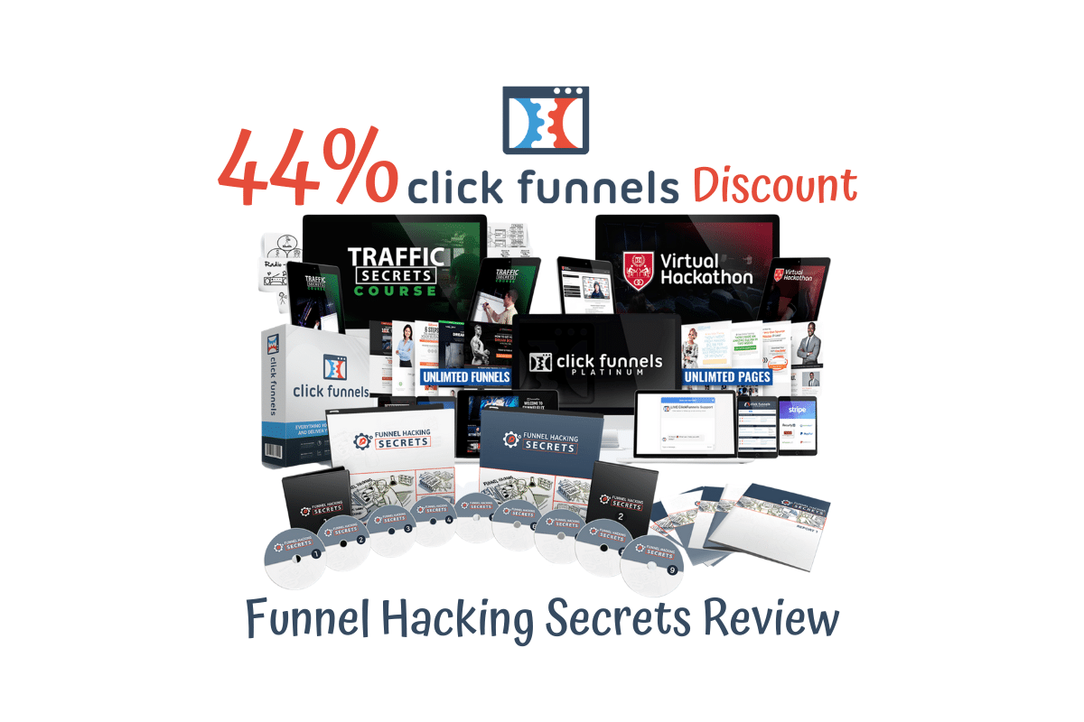 Funnel Hacker Secrets Review Featured Image