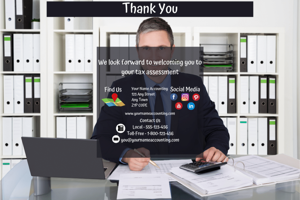 ClickFunnels For Accountants Thank You Page