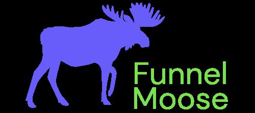 Funnel Moose Logo Cropped